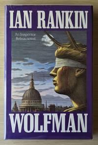 Wolfman (Signed)