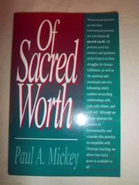 Of Sacred Worth