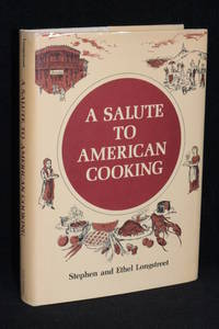 image of A Salute to American Cooking