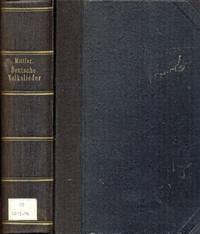 Deutsche Volkslieder [ German Folksongs ]