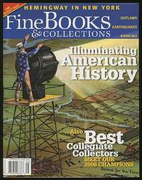 Fine Books and Collections Volume 4 Number 5 September/October 2006