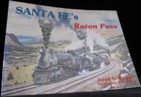 Santa Fe's Raton Pass