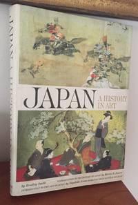 Japan A History in Art