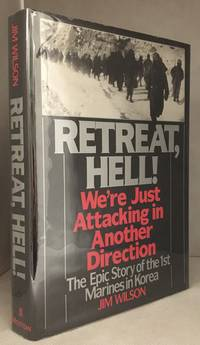 image of Retreat, Hell!; We're Just Attacking in Another Direction