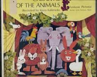 Saint-Saens' Carnival of the Animals