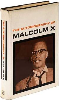 image of The Autobiography of Malcolm X.