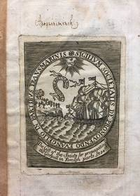 [Early Delaware Provenance]. Fifteen Sermons on Various Subjects, Vol. 12