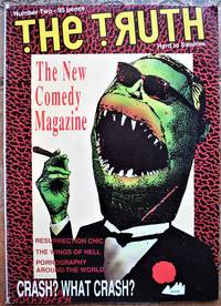 image of The Truth (Issue Two, 19 November1987)
