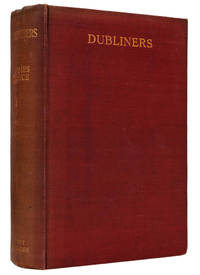 image of Dubliners.