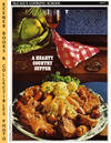 McCall\'s Cooking School Recipe Card