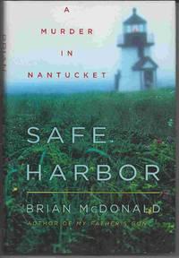image of SAFE HARBOR:  A Murder in Nantucket