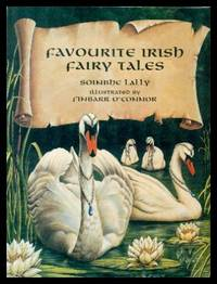 image of FAVOURITE IRISH FAIRY TALES