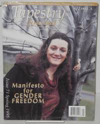 TV/TS Tapestry Journal: for all persons interested in cross-dressing and transsexualism, issue #71 Spring 1995