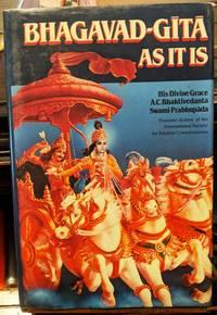 Bhagavat-Gita As It Is