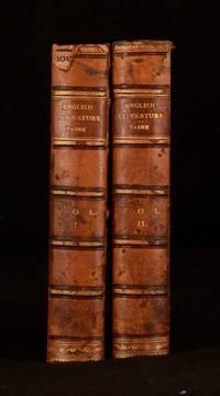 image of History of English Literature