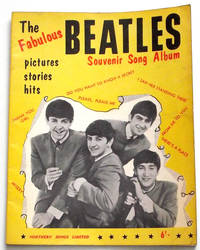 The Fabulous Beatles Song Numbers Vol 1 and 2 1963 & 1964