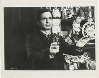 image of Convicts 4 [Reprive] (Collection of 104 original photographs from the 1962 film)
