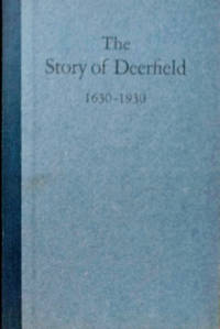 image of The Story of Deerfield