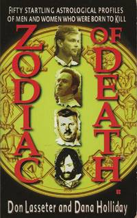 image of ZODIAC OF DEATH