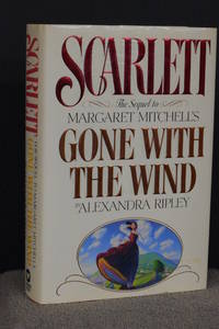 image of Scarlett; The Sequel to Margaret Mitchell's Gone With the Wind