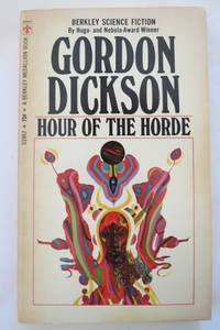 image of HOUR OF THE HORDE  (Signed by Author)