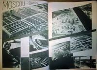 URSS EN CONSTRUCTION REVUE MENSUELLE ILLUSTRÉE  [Whole Number 6]