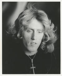 image of Two original photographs of Roger Daltrey, circa 1960s