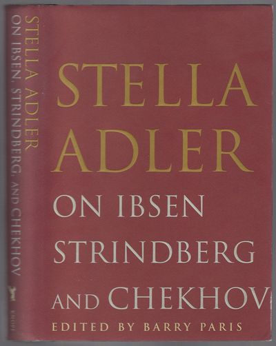 New York: Alfred A. Knopf, 1999. Hardcover. Fine/Fine. First edition. Ownership initials of actress ...