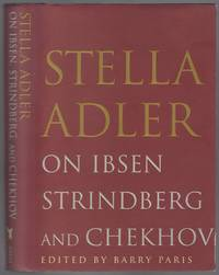 On Ibsen, Strindberg, and Chekhov