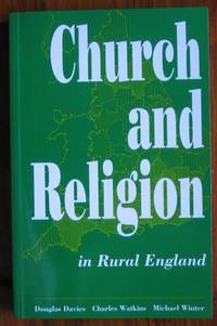 Church and Religion in Rural England