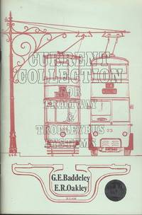 Current Collection for Tramway and Trolleybus Systems