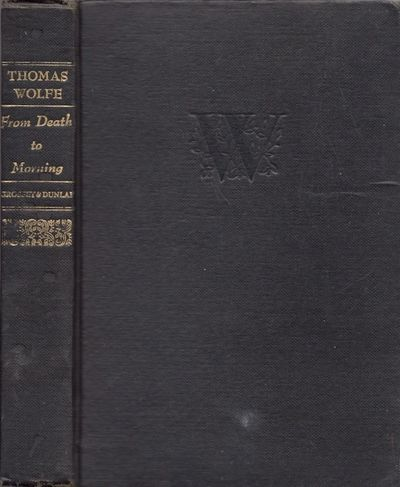 New York: Grosset and Dunlap, 1935. Later printing. Hardcover. Good. Octavo. , 304 pages. Black clot...