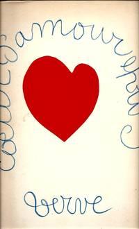 Amour Image Coeur le livre du coeur d'amour epris du roi rene (verve vol. vi, no. 23) by