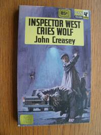 Inspector West Cries Wolf aka The Creepers