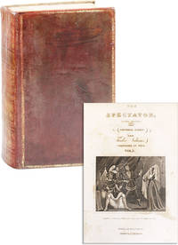 The Spectator; with Notes and a General Index