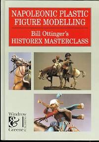 image of NAPOLEONIC PLASTIC FIGURE MODELLING:  BILL OTTINGER'S HISTOREX MASTERCLASS.
