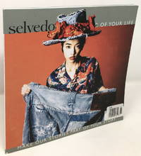 Selvedge: The Fabric of Your Life, No. 81, March/April 2018, Japan Blue Issue