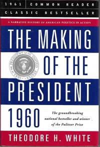 image of The Making of the President 1960