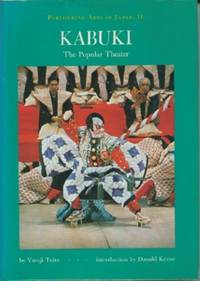 Kabuki - The Popular Theatre