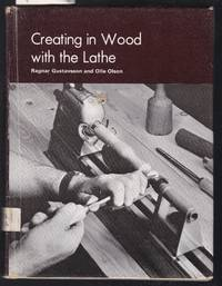 image of Creating in Wood with the Lathe