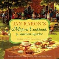 image of Jan Karon's Mitford Cookbook and Kitchen Reader