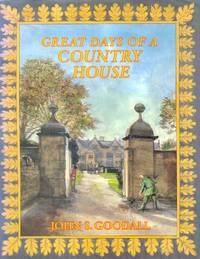 image of Great Days of a Country House
