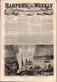 image of Harper's Weekly: Journal of Civilization: Vol. 1, No.48: November 28, 1857