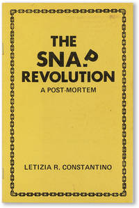 The Snap Revolution: A Post-Mortem
