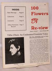 100 Flowers Re-view: vol. 1, #2, January-February 1975