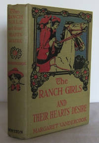 image of The Ranch Girls and their Heart's Desire