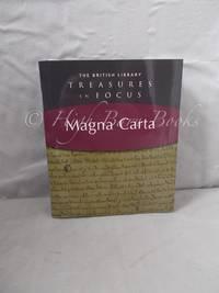 Magna Carta (Treasures in Focus)