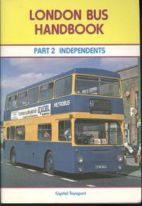 London Bus Handbook: Part. 2
