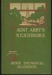 AUNT ABBY'S NEIGHBORS.