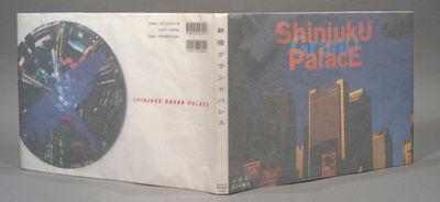 1998. . SHINJUKU GRAND PALACE. Tokyo, Shincho^sha, 1998. Oblong 4to. Boards in illustrated dustwrapp...